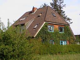 Haus Cap Horn von West