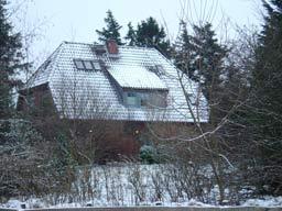 Haus Cap Horn von Nord