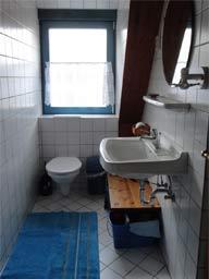 Ferienwohnung 1 - Duschbad