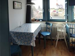 Ferienwohnung 1 - Kinderzimmer
