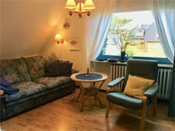 Ferienwohnung 2: Sofa